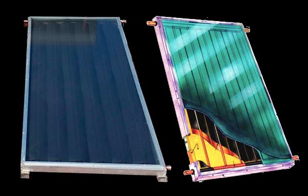 Panel solar Sunway Solar
